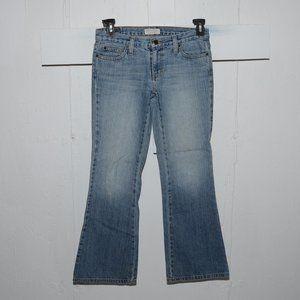 Amerincan eagle hipster women jeans size 2 P 7622